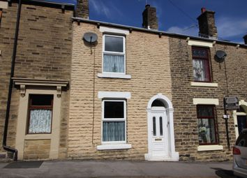 Thumbnail 2 bed terraced house for sale in Shaw Street, Glossop