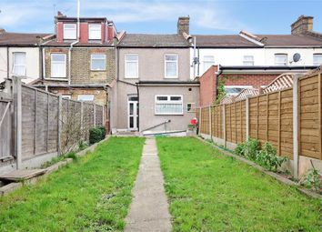 Thumbnail 3 bed terraced house for sale in Richmond Road, Ilford, Essex