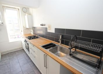Thumbnail 2 bed flat for sale in Reardon Path, London