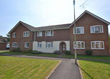 Thumbnail 1 bed flat to rent in Swan Way, Church Crookham, Fleet