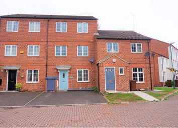 Thumbnail 3 bed town house for sale in Highbury Avenue, Nottingham