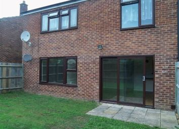 Thumbnail 1 bed flat to rent in Branton Close, Basingstoke