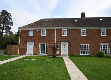 Thumbnail 3 bed town house to rent in Westwell Court, Tenterden