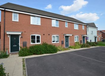 Thumbnail 3 bed terraced house for sale in Elm Street, Dereham