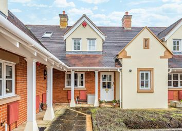 2 bed terraced house for sale in Worthy Road, Winchester SO23