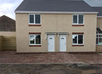 Thumbnail 3 bed semi-detached house for sale in Towerson Street, Cleator