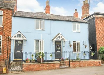 Thumbnail 3 bed cottage for sale in Northampton Road, Brixworth, Northampton