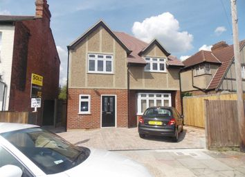 Thumbnail 2 bed flat for sale in Belmont Road, Harrow, Middlesex