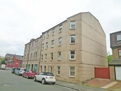 Thumbnail 2 bedroom flat to rent in Kirkwood Place, Edinburgh