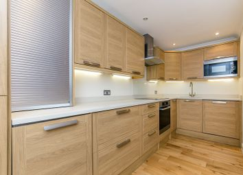 Thumbnail 2 bed flat for sale in Talfourd Way, Redhill, Surrey