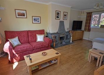 Thumbnail 4 bed link-detached house for sale in Broom Close, Broughton In Furness, Cumbria
