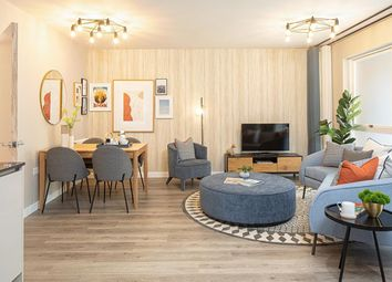 """Thumbnail 2 bedroom flat for sale in """"Bluebell House"""" at Glenburnie Road, London"""