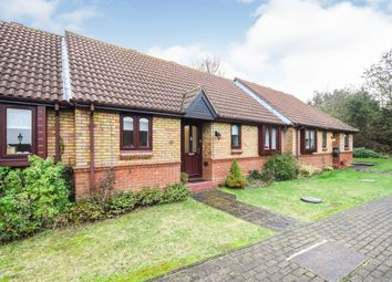Thumbnail 2 bed bungalow for sale in Alexander Mews, Sandon, Chelmsford