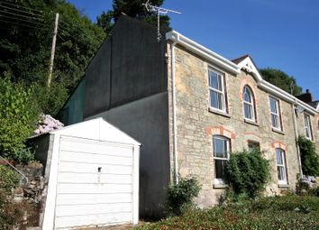 Thumbnail 3 bed property to rent in Park Terrace, Malpas, Truro