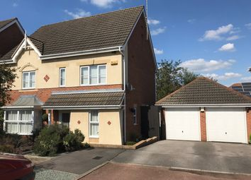 Thumbnail 6 bed detached house for sale in Broughton Close, Clipstone Village, Mansfield