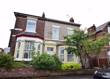 Thumbnail 1 bed flat to rent in Westminster Road, Wallasey, Wirral