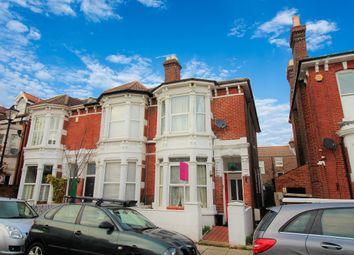 Thumbnail 5 bed semi-detached house to rent in Havelock Road, Southsea