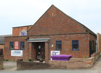Thumbnail Commercial property for sale in Former Chapel Hall, Station Road, Chesham