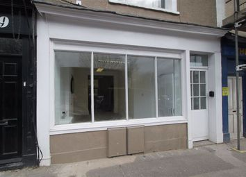 Thumbnail Retail premises to let in Midland Road, Old Market, Bristol