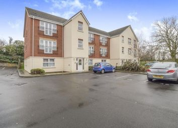 Thumbnail 2 bed flat for sale in Peckerdale Gardens, Spondon, Derby, Derbyshire