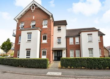 Thumbnail 2 bed flat for sale in Ember Court, Kingfisher Drive