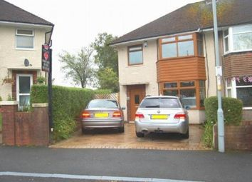 Thumbnail 3 bed semi-detached house to rent in Willow Trees Drive, Blackburn
