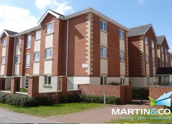 Thumbnail 2 bed flat for sale in Venables Court, Carlton Boulevard, Lincoln