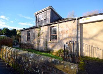 Thumbnail 4 bed detached house for sale in The Path, Bannockburn, Stirling, Stirlingshire