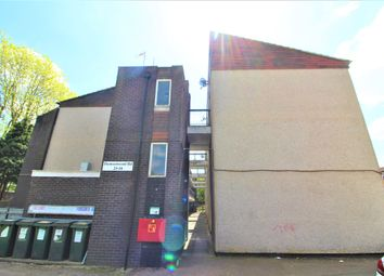 3 bed flat to rent in Damsonwood Road, Southall UB2