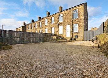 Thumbnail 2 bed terraced house for sale in Howden Clough Road, Morley, Leeds, West Yorkshire