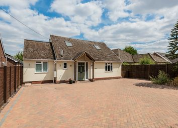 Thumbnail 5 bed detached house for sale in Thurston Road, Great Barton, Bury St. Edmunds