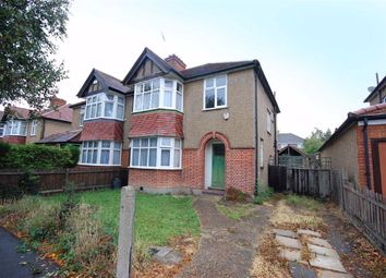 Thumbnail 3 bed semi-detached house for sale in Deane Way, Ruislip