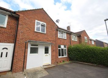 Thumbnail 3 bed terraced house for sale in Hart Close, Bracknell