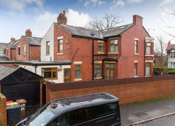 Thumbnail 5 bed semi-detached house for sale in Watling Street, Preston