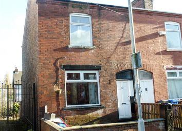 Thumbnail 3 bed end terrace house for sale in Parkhill Avenue, Manchester