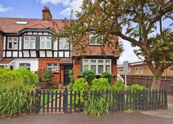 Thumbnail 4 bed semi-detached house for sale in The Drive, Loughton, Essex