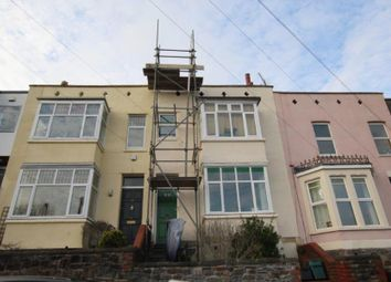 Thumbnail 2 bed flat to rent in Hurlingham Road, Bristol