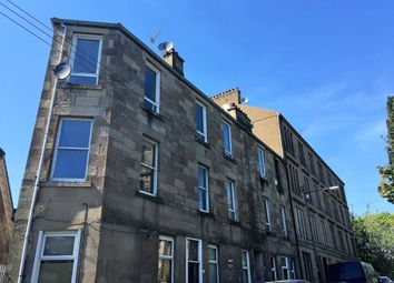 Thumbnail 1 bedroom flat to rent in Kilmailing Road, Glasgow