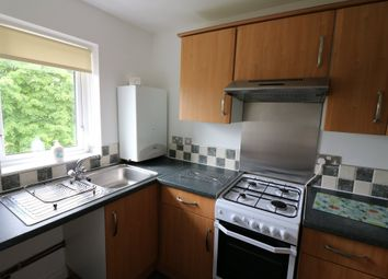 1 bed flat for sale in Staunton Road, Cantley, Doncaster DN4