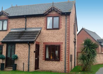 Thumbnail 2 bedroom semi-detached house to rent in Far Field Road, Edenthorpe, Doncaster, South Yorkshire