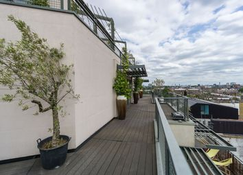 Thumbnail 2 bedroom flat for sale in Holmes Road, London