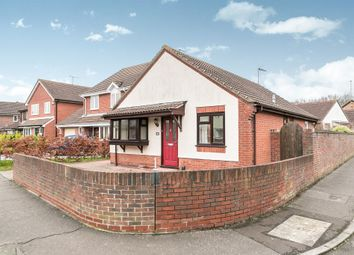 Thumbnail 2 bedroom detached bungalow for sale in Northfield Gardens, Highwoods, Colchester