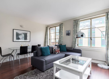 Thumbnail 1 bed flat for sale in The Circle, Queen Elizabeth St, London