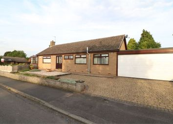 Thumbnail 4 bed detached bungalow for sale in Upperthorpe Road, Westwoodside, Doncaster, South Yorkshire