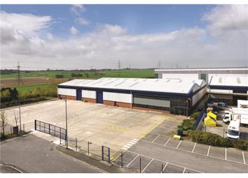 Thumbnail Warehouse to let in Unit F2, Whistler Drive, Glasshoughton, Castleford, West Yorkshire, UK