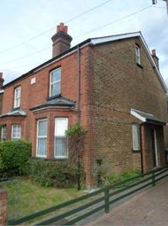 4 bed shared accommodation to rent in Miles Road, Epsom, Surrey KT19
