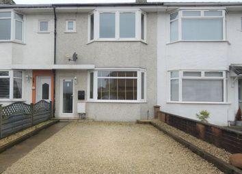 Thumbnail 2 bedroom terraced house for sale in Hillcrest Drive, Stevenston