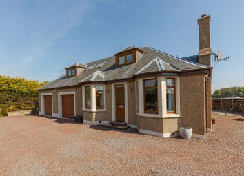 Thumbnail 4 bed detached bungalow for sale in Lasswade Road, Edinburgh