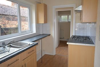 Thumbnail 2 bedroom cottage to rent in Daisy Bank, Nantwich