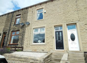 Thumbnail 2 bed terraced house for sale in Boulsworth Grove, Colne, Lancashire
